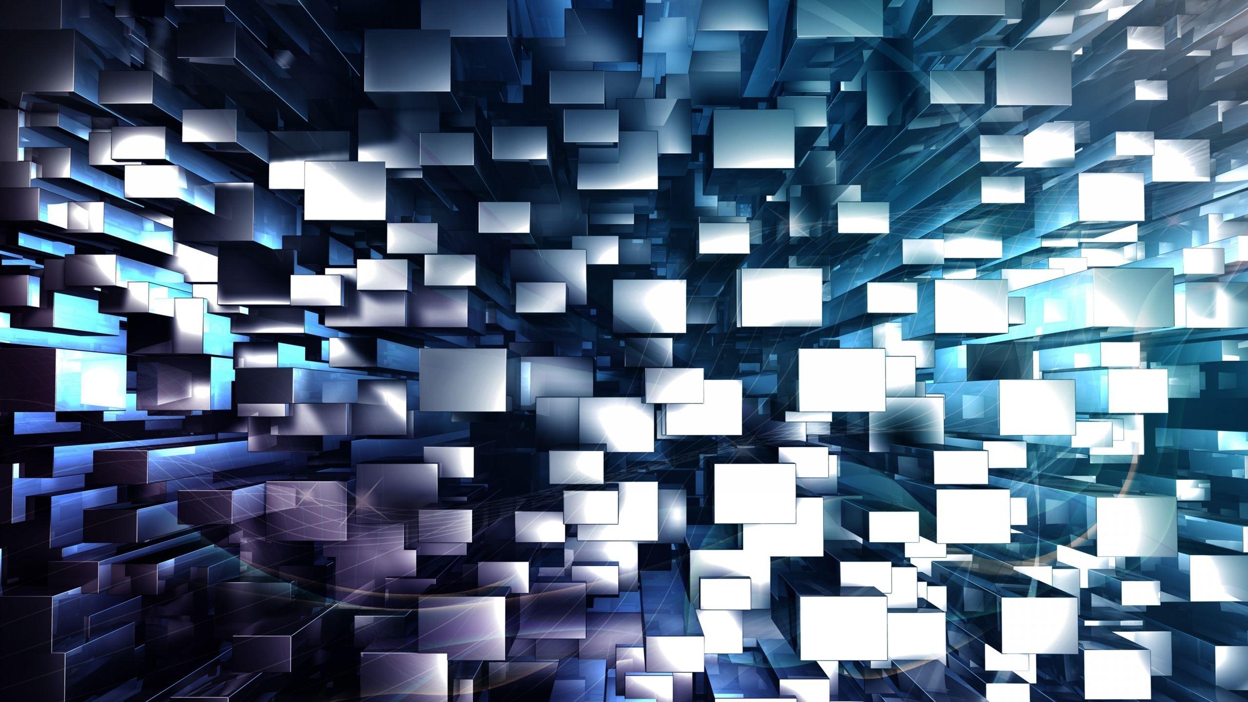 3d Geometric Background Mac Wallpaper Download Allmacwallpaper