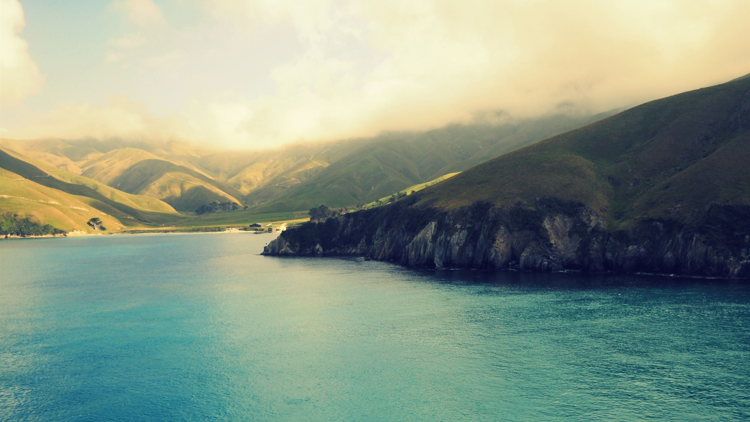 Crossing To New Zealand South Mac Wallpaper Download