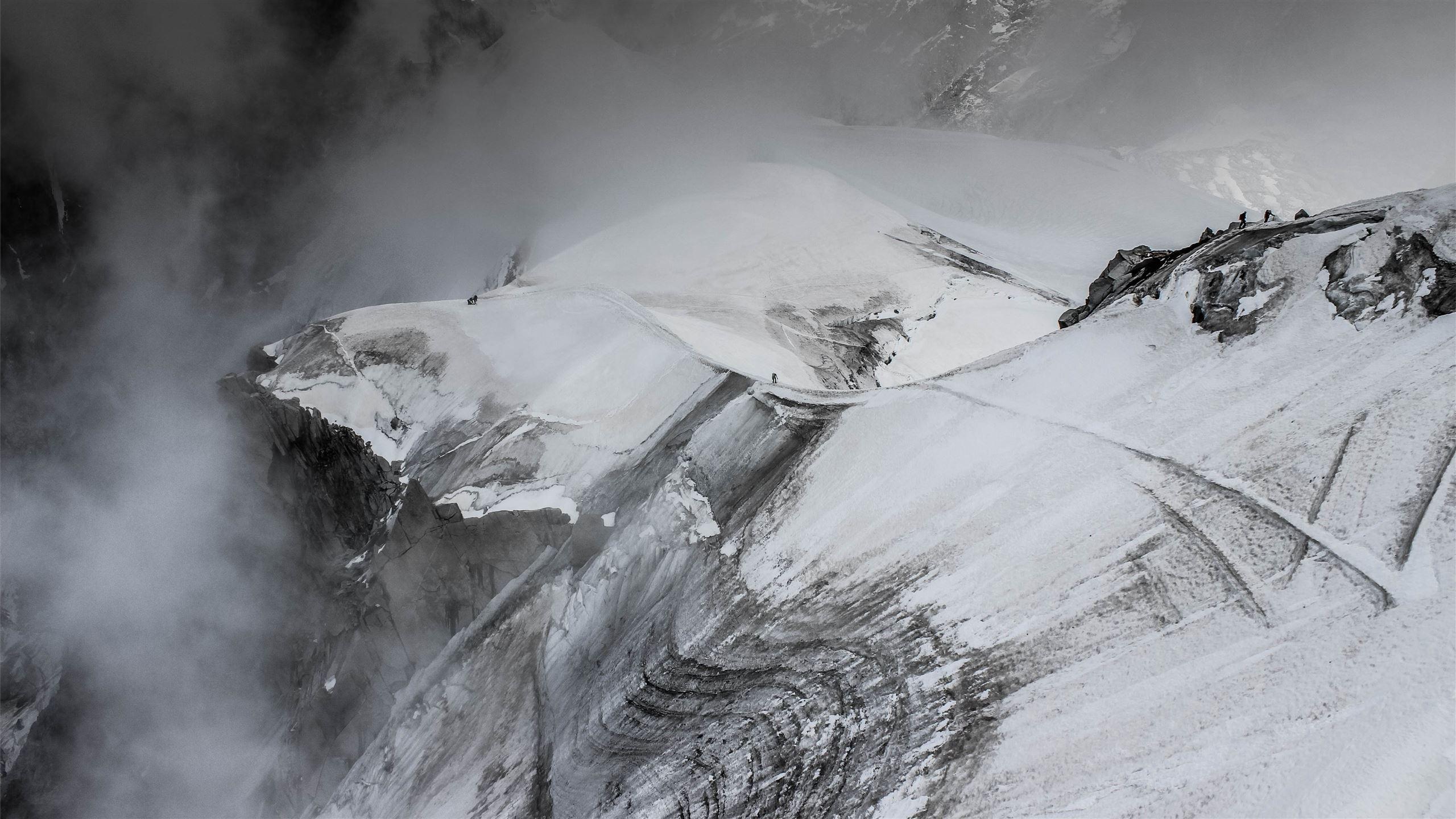 Mont Blanc Mac Wallpaper Download Allmacwallpaper