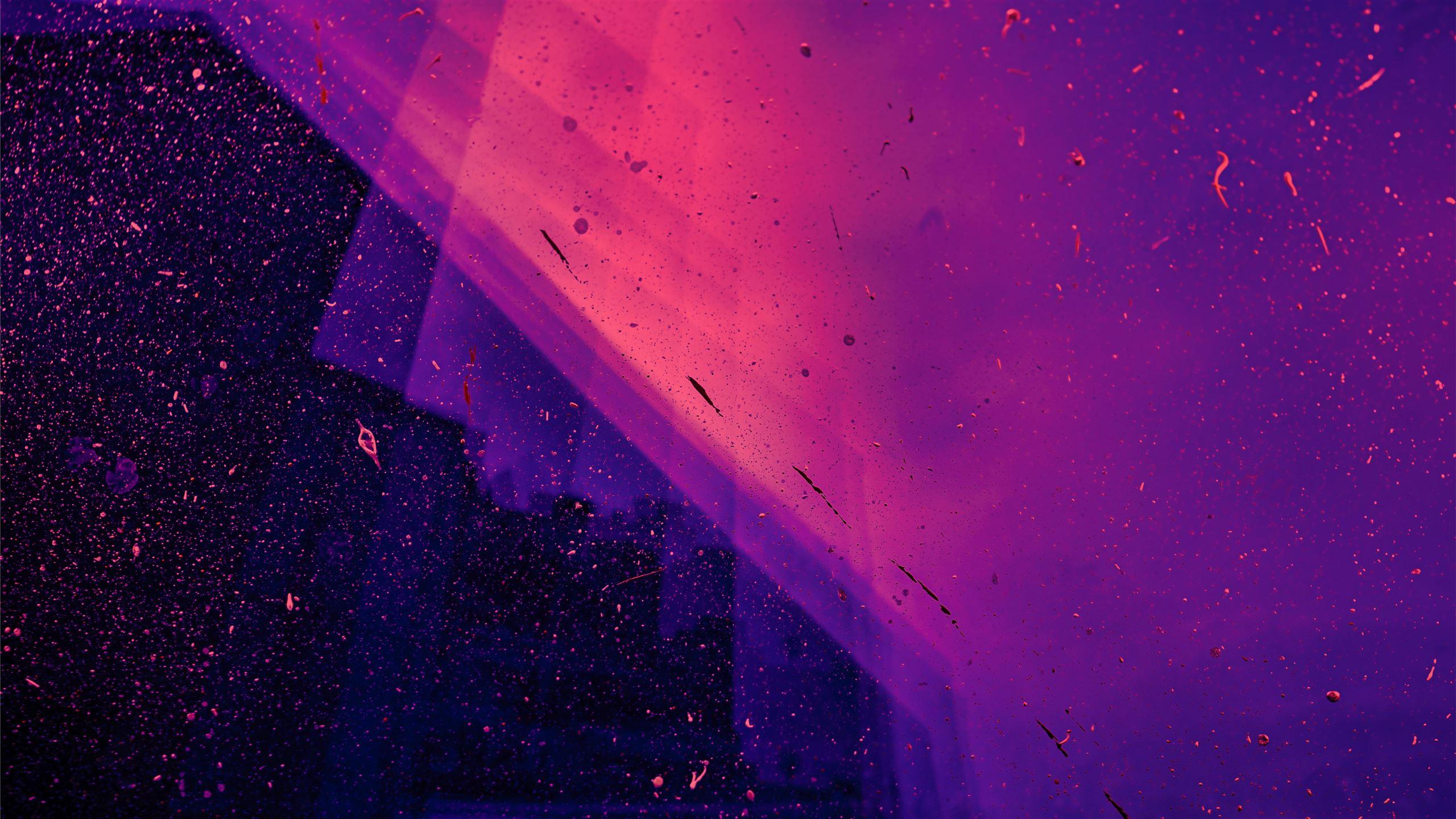 Neon Dream Imac Wallpaper Download Allmacwallpaper