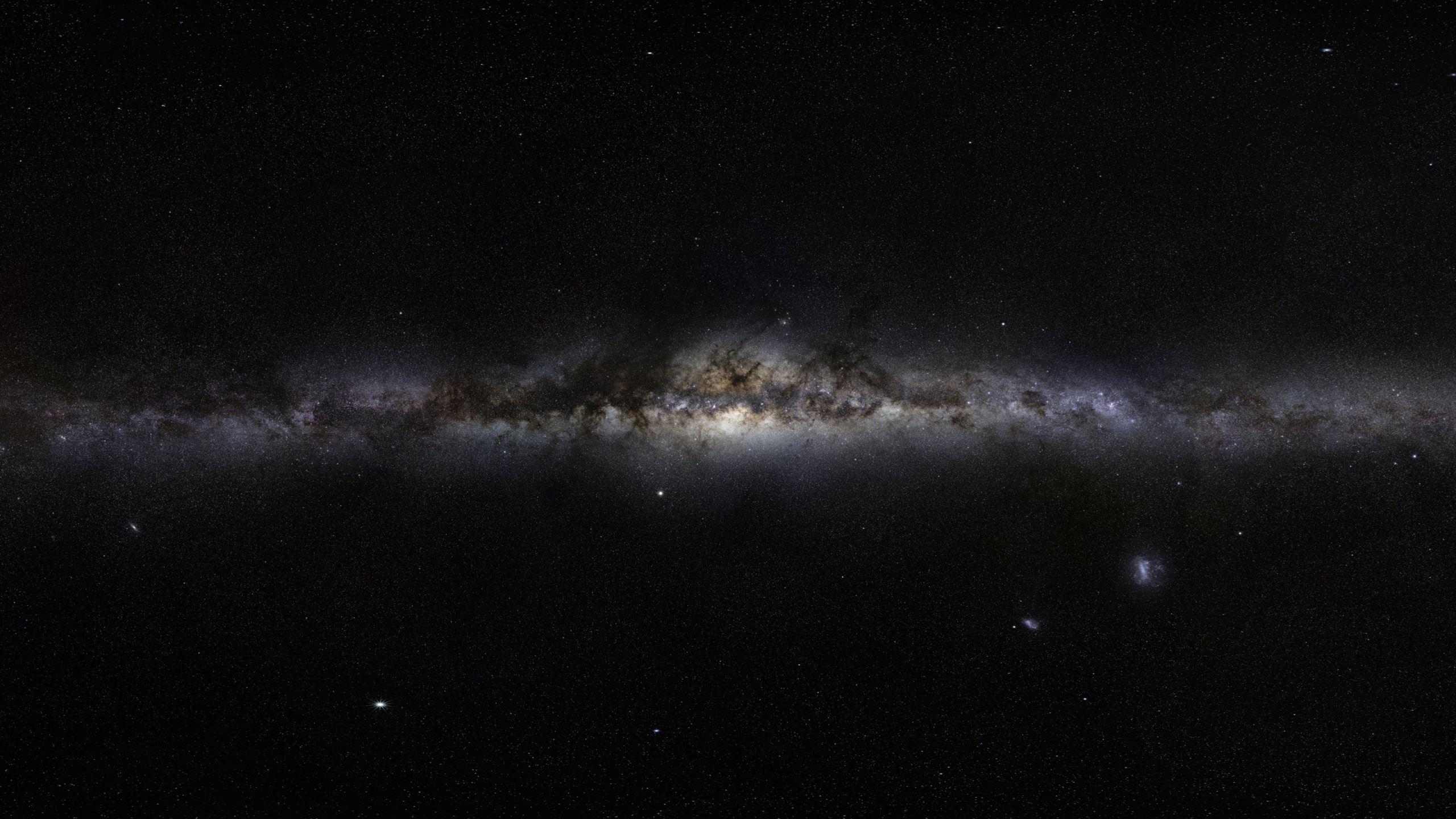 Starry Sky Wallpaper x ID