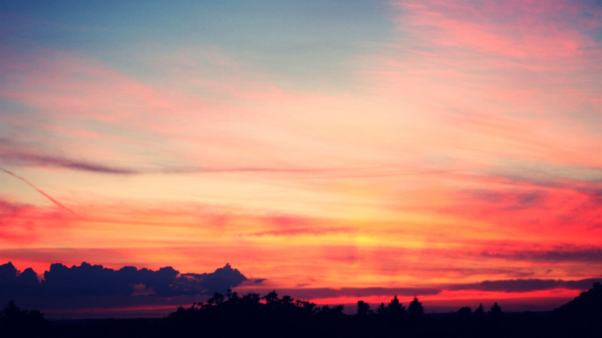 Sunset 16 Mac Wallpaper Download Allmacwallpaper
