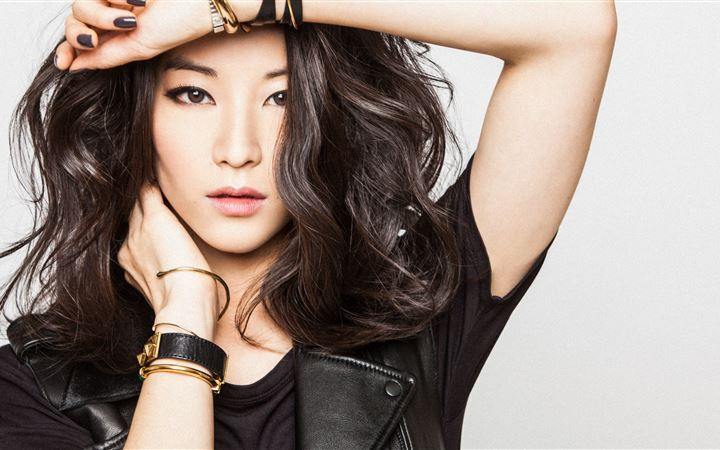 arden cho iMac wallpaper