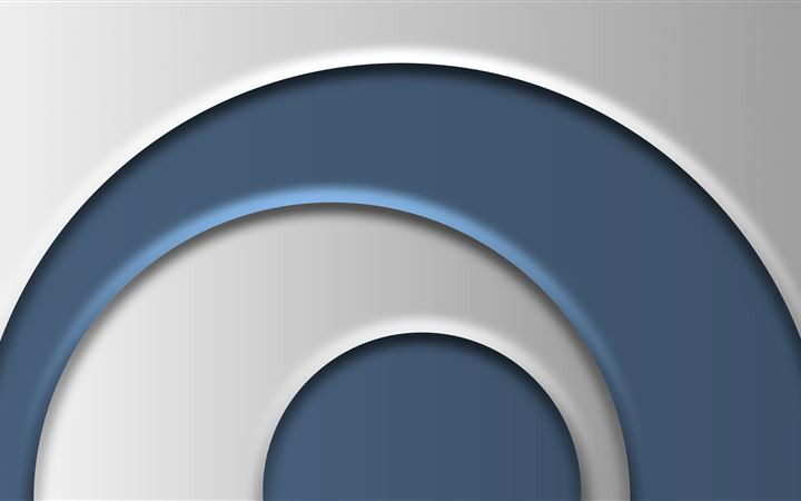 spiral abstract circle 4k iMac wallpaper