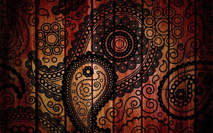 Vintage Texture All Mac wallpaper