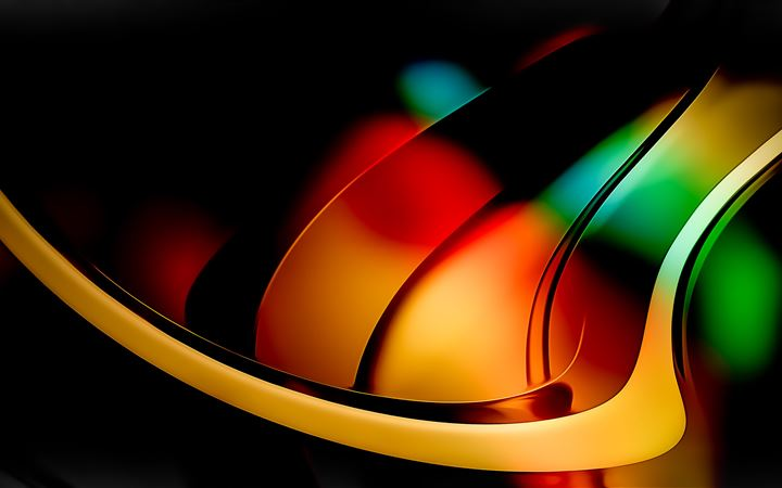 abstract colors remix 4k All Mac wallpaper
