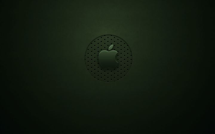 Apple Logo MacBook Air wallpaper