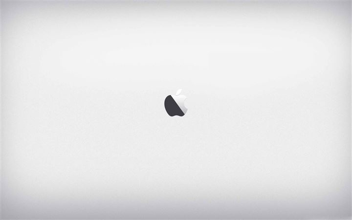 Apple Silver All Mac wallpaper