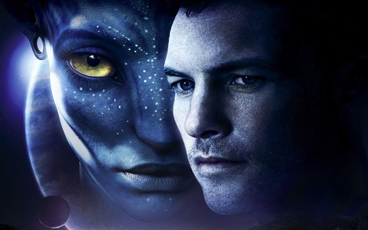Avatar 2 2014 All Mac wallpaper