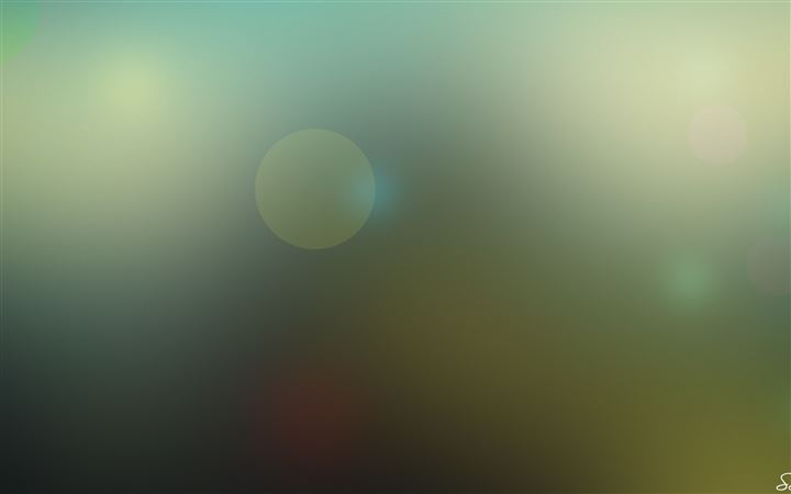 Blur Colors Of Life All Mac wallpaper