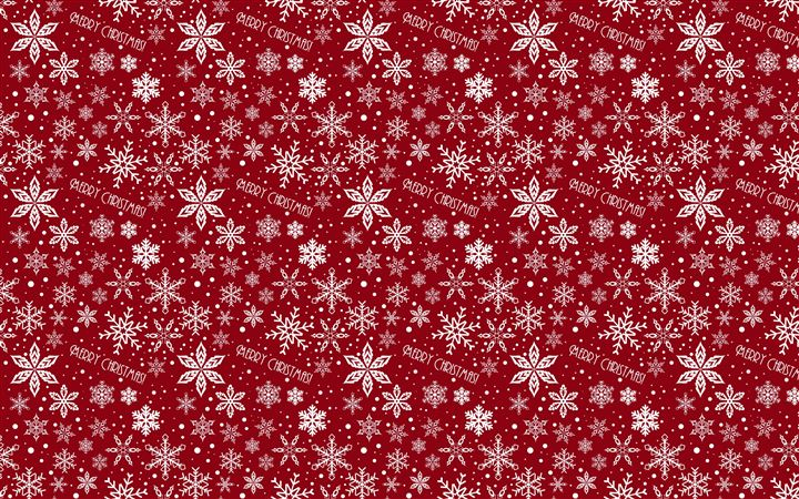 Christmas Pattern Holiday All Mac wallpaper