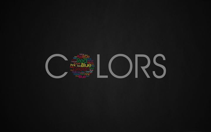 Colors All Mac wallpaper
