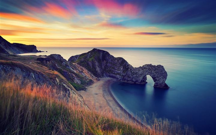 Durdle Door All Mac wallpaper
