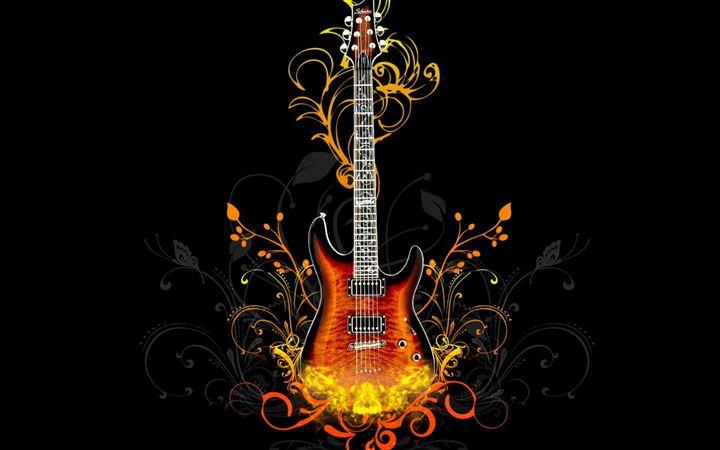 1000 Best Guitar Mac Wallpapers Free Hd Download Allmacwallpaper