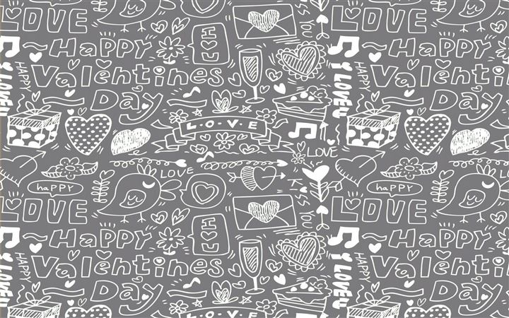 Love Happiness All Mac wallpaper