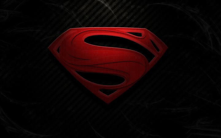 Man of steel hope All Mac wallpaper