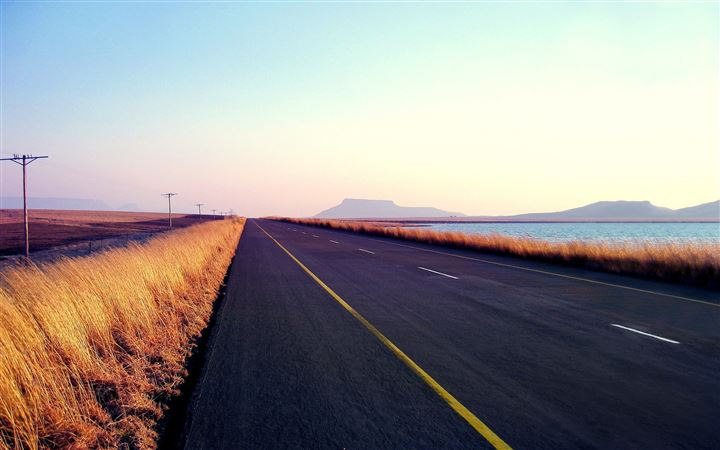 Open Road Photography All Mac wallpaper