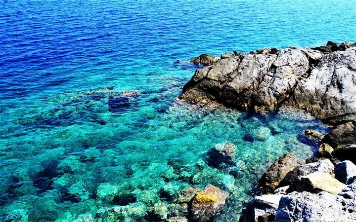 Paliouri halkidiki Greece All Mac wallpaper