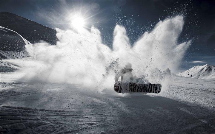1000 Best Snowboarding Mac Wallpapers Free Hd Download Allmacwallpaper
