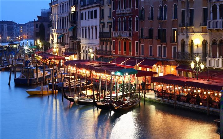 Venice Italy Building House All Mac wallpaper