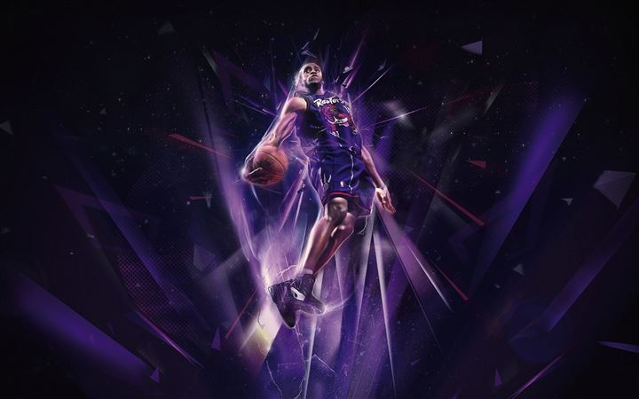 Vince Carter MacBook Air wallpaper