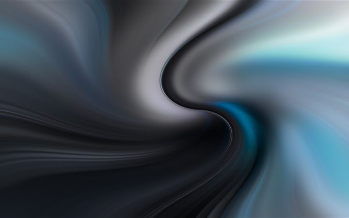 abstract motions of colors 8k MacBook Air wallpaper
