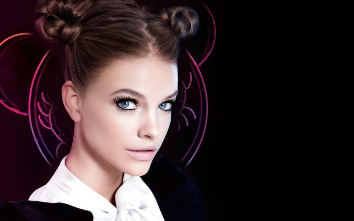 barbara palvin 5k 2019 All Mac wallpaper