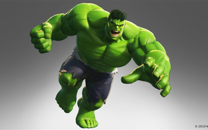 marvel ultimate alliance 3 2019 hulk All Mac wallpaper