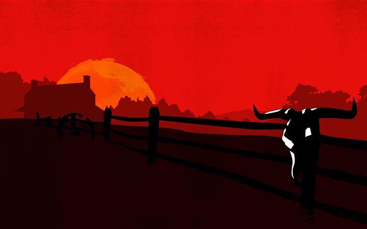 Red Dead Redemption 2 Mac Free