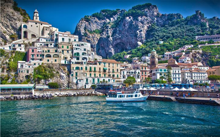 Amalfi 6 MacBook Pro wallpaper
