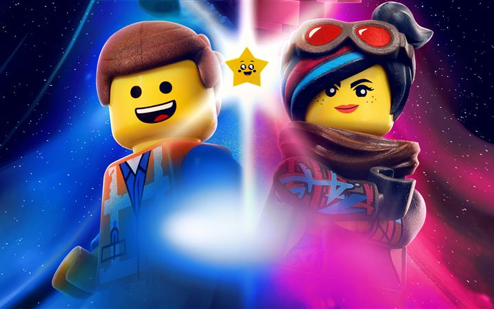 the lego movie 2 the second part 2019 10k MacBook Pro wallpaper
