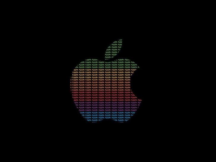 Apple Mac Colour Mac Wallpaper