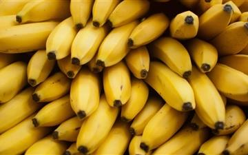 The Bananas All Mac wallpaper
