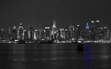 New York City Mac wallpaper