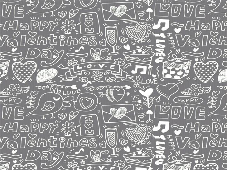 Love Happiness Mac Wallpaper