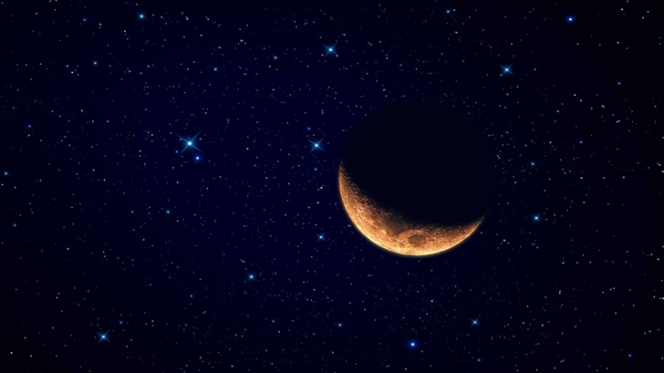 Planet Image Mac Wallpaper