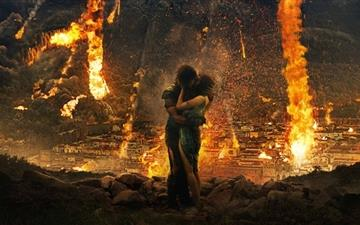 Pompeii Movie  Mac wallpaper