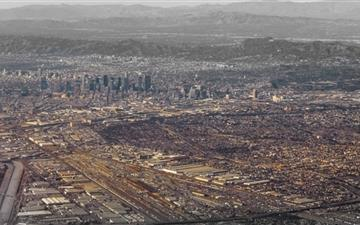 Aerial Photography Mac wallpaper