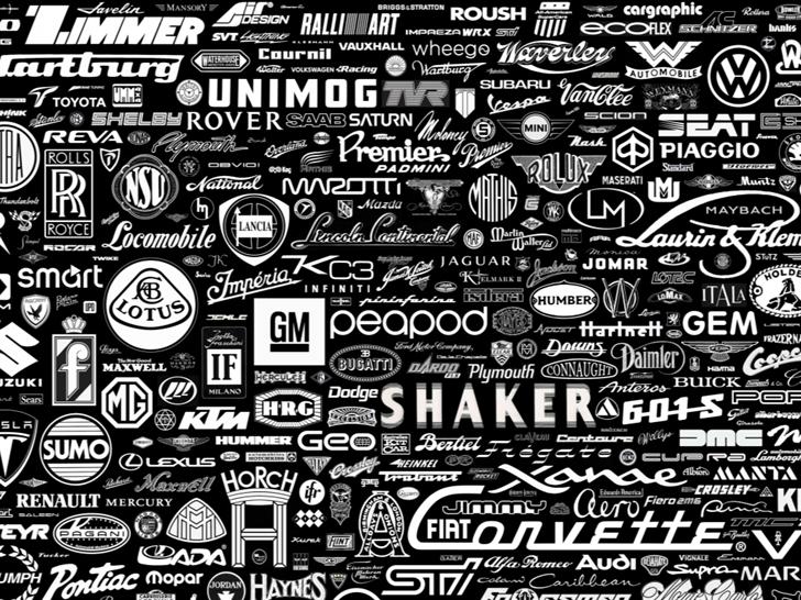 Vehicles Brands Mac Wallpaper