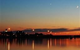 Night Panorama