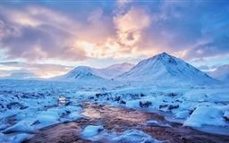West Highlands Scotland