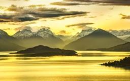 Glenorchy Island