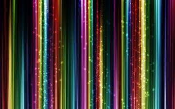 Color Lines Mac wallpaper