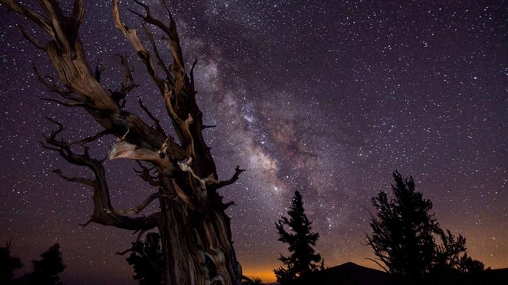 Astronomical Photo Mac Wallpaper