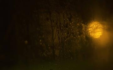 November Rain Mac wallpaper