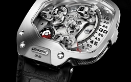 Urwerk Ur  110 Watch
