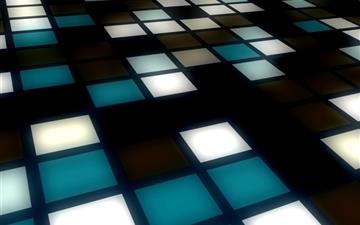 Disco Lights Mac wallpaper