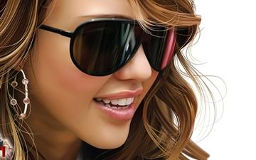 Jessica Alba 4 Mac wallpaper