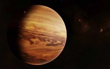 beautiful Space Image Mac wallpaper