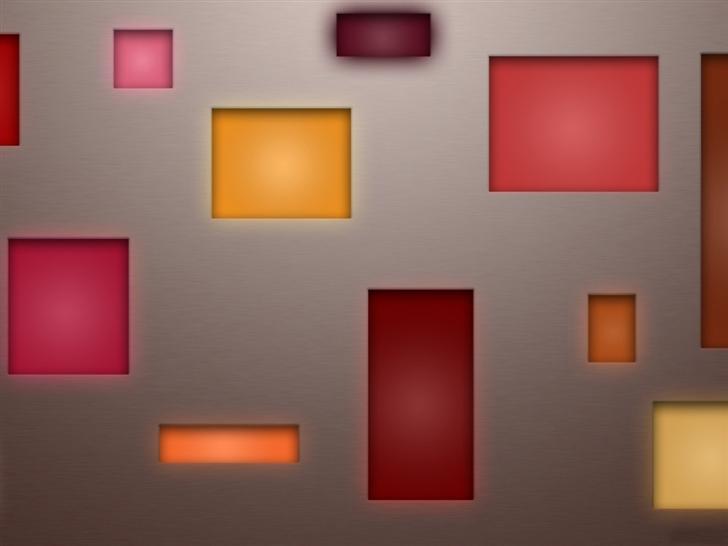 Blocks Mac Wallpaper